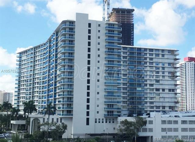 3800 S Ocean Dr #605, Hollywood, FL 33019 (MLS #A10570319) :: Prestige Realty Group