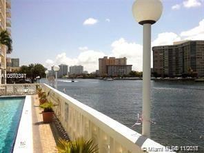 1801 S Ocean Drive #343, Hallandale, FL 33009 (MLS #A10570341) :: Prestige Realty Group