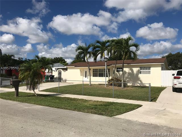 15101 SW 299th St, Homestead, FL 33033 (MLS #A10570513) :: Green Realty Properties