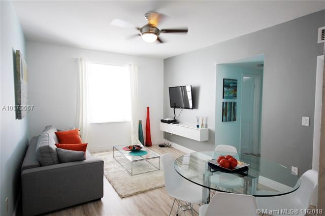 750 Collins Ave #204, Miami Beach, FL 33139 (MLS #A10570567) :: The Riley Smith Group