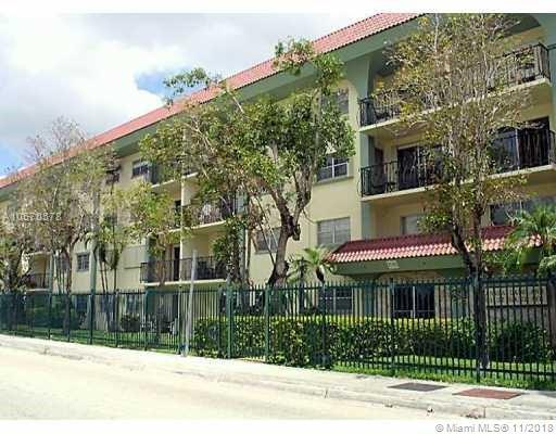 8107 SW 72nd Ave 209E, Miami, FL 33143 (MLS #A10570578) :: The Riley Smith Group