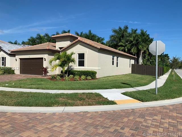 2101 Ne 41 Ter, Homestead, FL 33033 (MLS #A10570612) :: The Riley Smith Group