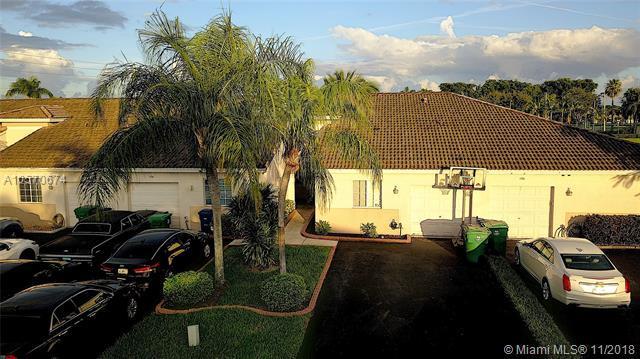 1751 SW 116th Way, Miramar, FL 33025 (MLS #A10570674) :: Prestige Realty Group