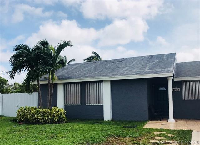 20411 SW 125th Ct, Miami, FL 33177 (MLS #A10570729) :: Prestige Realty Group