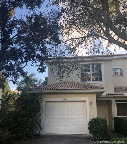 8151 Bellagio Ln #8151, Boynton Beach, FL 33472 (MLS #A10570797) :: Green Realty Properties