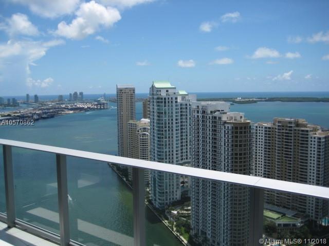 200 Biscayne Boulevard Way #4508, Miami, FL 33131 (MLS #A10570862) :: Keller Williams Elite Properties