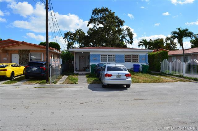 2625 SW 32nd Ct, Miami, FL 33133 (MLS #A10570906) :: The Riley Smith Group