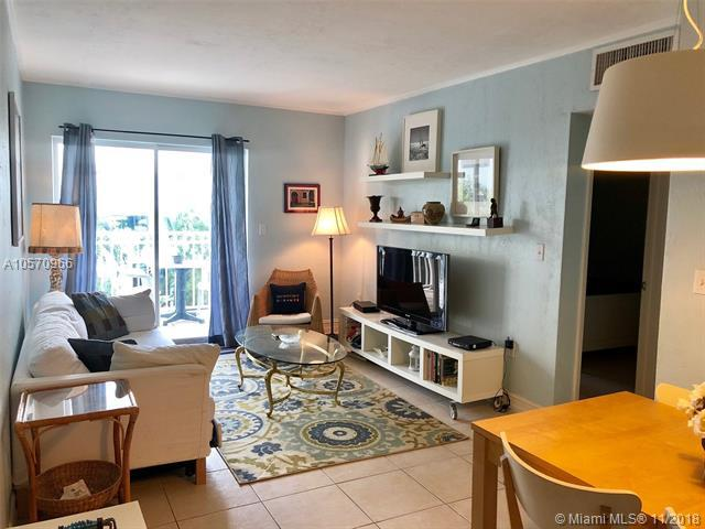 290 Sunrise Dr #310, Key Biscayne, FL 33149 (MLS #A10570966) :: Prestige Realty Group