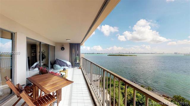 1800 NE 114 St #1206, Miami, FL 33181 (MLS #A10570980) :: Prestige Realty Group