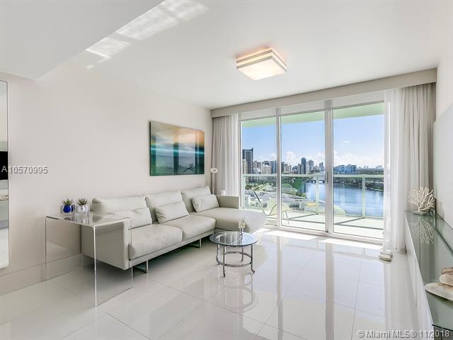 6700 Indian Creek Dr #1504, Miami Beach, FL 33141 (MLS #A10570995) :: Prestige Realty Group