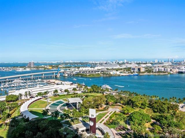 Miami, FL 33132 :: Keller Williams Elite Properties