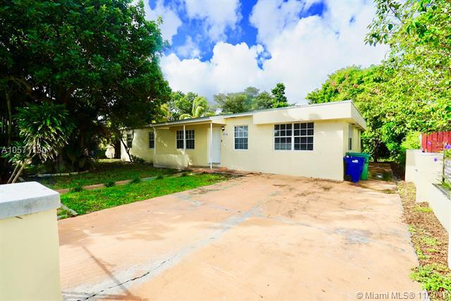 19140 NW 6th Ct, Miami Gardens, FL 33169 (MLS #A10571130) :: The Teri Arbogast Team at Keller Williams Partners SW