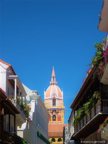 Cartagena Centro Historico, Other County - Not In Usa, FL  (MLS #A10571162) :: Prestige Realty Group