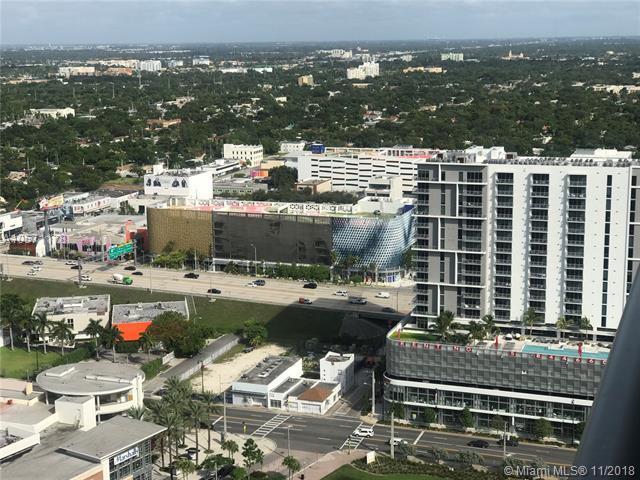 121 NE 34 Ph-1, Miami, FL 33137 (MLS #A10571178) :: Prestige Realty Group