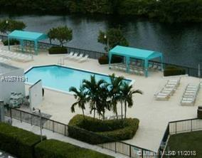 3475 N Country Club Dr #812, Aventura, FL 33180 (MLS #A10571191) :: Grove Properties