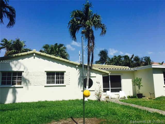 462 Hampton Ln, Key Biscayne, FL 33149 (MLS #A10571192) :: The Adrian Foley Group