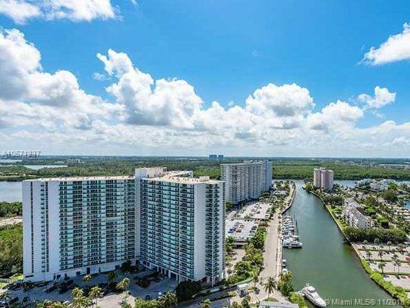 100 Bayview Dr #2103, Sunny Isles Beach, FL 33160 (MLS #A10571237) :: Prestige Realty Group