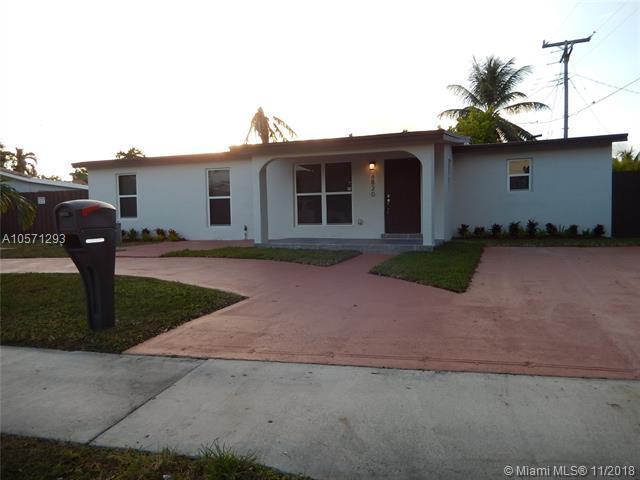 4820 SW 114th Ave, Miami, FL 33165 (MLS #A10571293) :: Castelli Real Estate Services