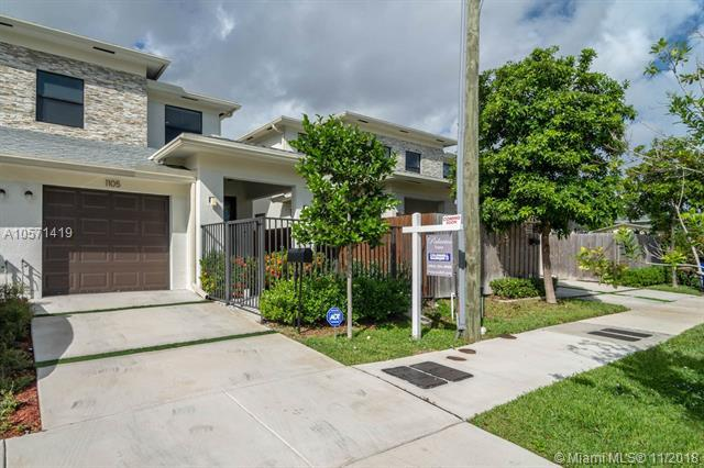 1105 NE 3rd Ave #1105, Fort Lauderdale, FL 33304 (MLS #A10571419) :: Laurie Finkelstein Reader Team