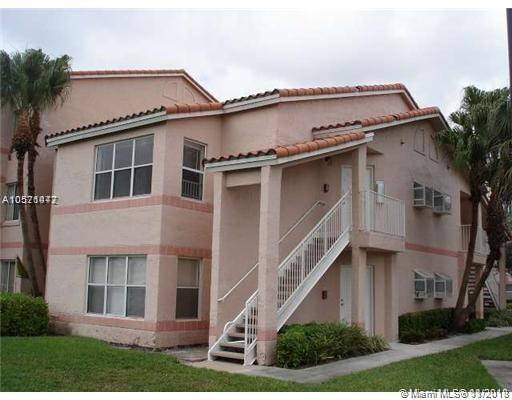 3350 N Pinewalk Dr N #1422, Margate, FL 33063 (MLS #A10571477) :: The Riley Smith Group