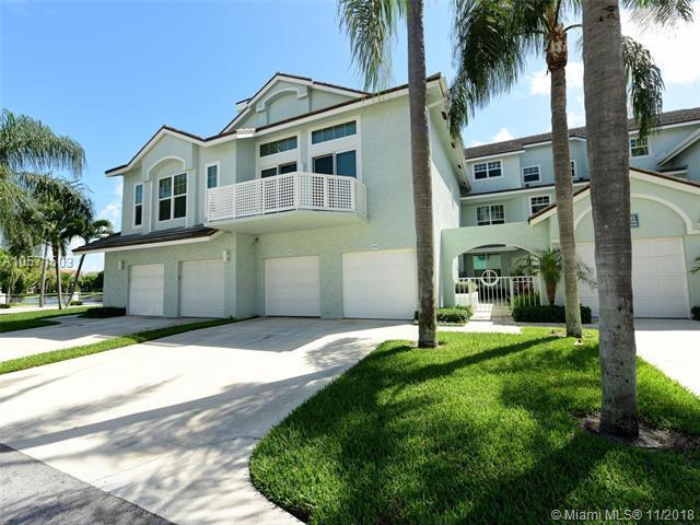 1505 Mizzenmast Way #1505, Jupiter, FL 33477 (MLS #A10571503) :: Miami Villa Team