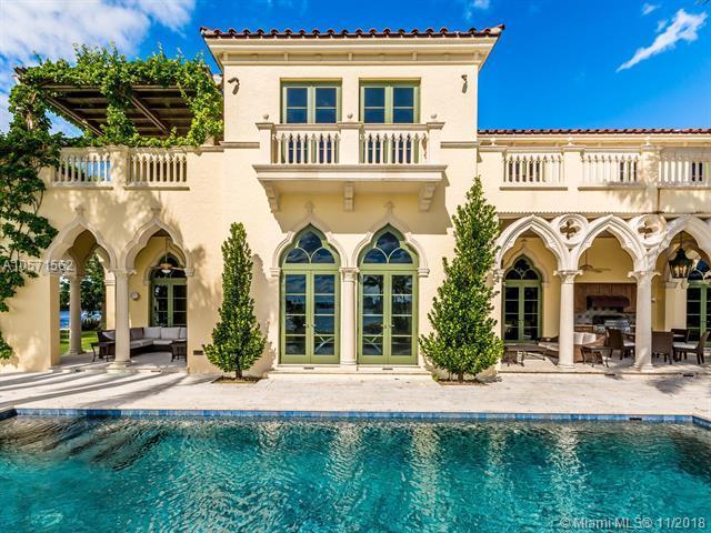534 Bontona, Fort Lauderdale, FL 33301 (MLS #A10571562) :: Green Realty Properties