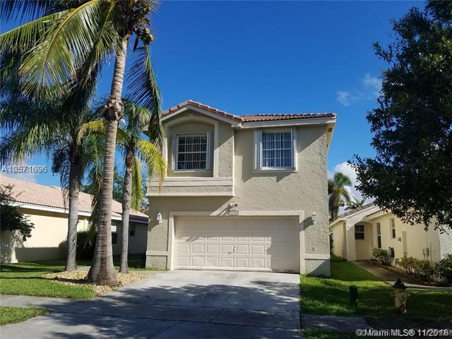 Miramar, FL 33029 :: The Chenore Real Estate Group