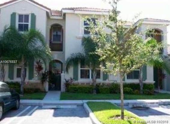4258 NE 9th St #4258, Homestead, FL 33033 (MLS #A10571727) :: The Riley Smith Group