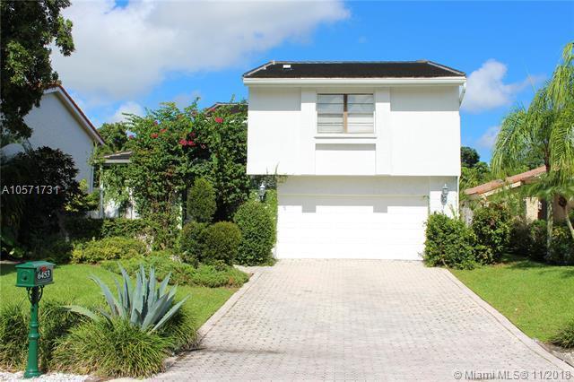 6453 W Pond Apple Road, Boca Raton, FL 33433 (MLS #A10571731) :: Green Realty Properties