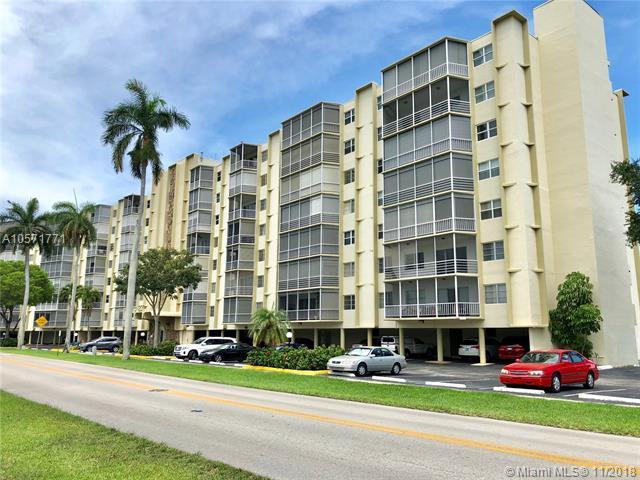 200 Diplomat Pkwy #230, Hallandale, FL 33009 (MLS #A10571771) :: The Riley Smith Group