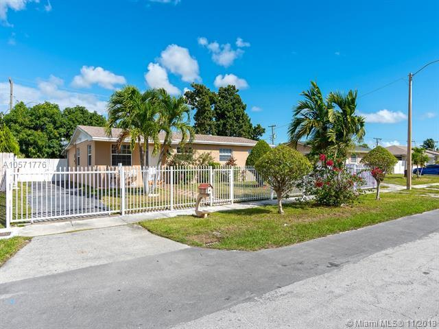 11761 SW 178 Ter, Miami, FL 33177 (MLS #A10571776) :: Green Realty Properties