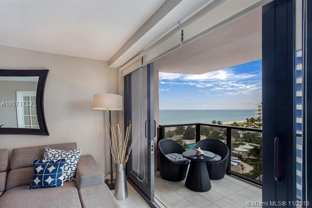 5225 Collins Ave #1007, Miami Beach, FL 33140 (MLS #A10571783) :: Green Realty Properties
