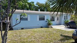 3001 NW 25th St ., Fort Lauderdale, FL 33311 (MLS #A10571806) :: The Chenore Real Estate Group