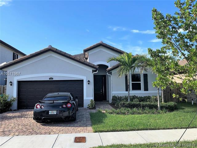 11943 SW 253rd St, Homestead, FL 33032 (MLS #A10571967) :: The Riley Smith Group