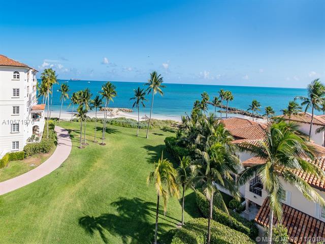19252 Fisher Island Dr #19252, Miami Beach, FL 33109 (MLS #A10571976) :: Prestige Realty Group