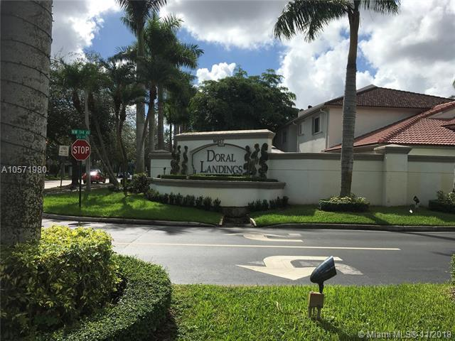 11540 NW 50 Ter, Doral, FL 33178 (MLS #A10571980) :: Prestige Realty Group