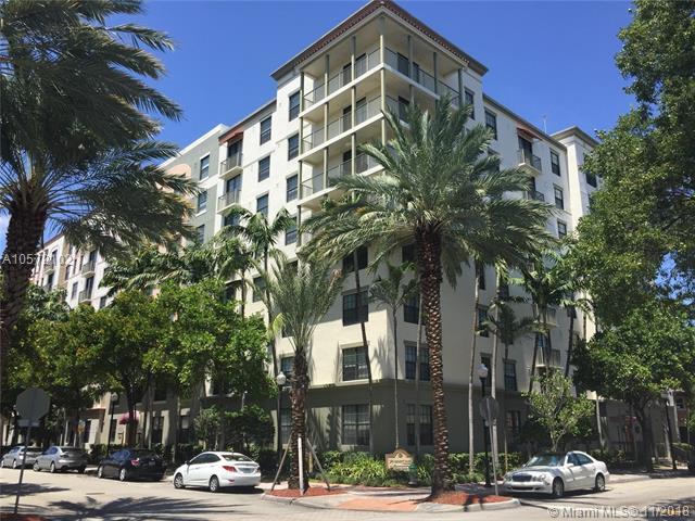 1919 Van Buren St 610A, Hollywood, FL 33020 (MLS #A10572102) :: The Chenore Real Estate Group