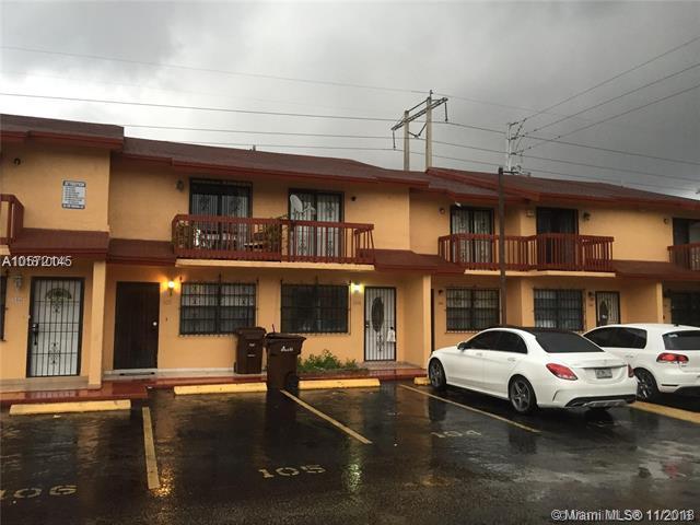 2201 W 52nd St #101, Hialeah, FL 33016 (MLS #A10572145) :: Castelli Real Estate Services
