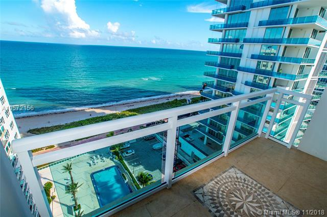 6917 Collins Ave Ph11, Miami Beach, FL 33141 (MLS #A10572156) :: The Riley Smith Group