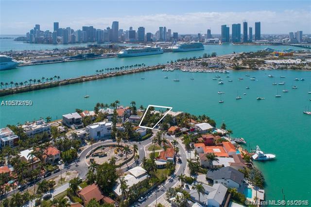 316 S Coconut Ln, Miami Beach, FL 33139 (MLS #A10572159) :: Prestige Realty Group