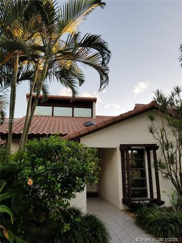 6636 Tiburon Cir, Boca Raton, FL 33433 (MLS #A10572162) :: Green Realty Properties