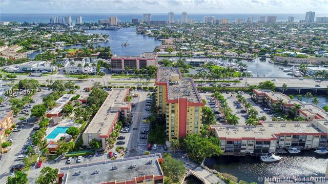 777 S Federal Hwy Ph-2C, Pompano Beach, FL 33062 (MLS #A10572167) :: The Riley Smith Group