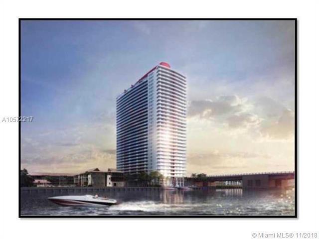 2602 E Hallandale Beach Blvd. #609, Hallandale, FL 33009 (MLS #A10572217) :: Berkshire Hathaway HomeServices EWM Realty