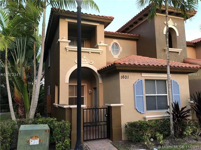 2944 Hidden Hills Rd #1601, West Palm Beach, FL 33411 (MLS #A10572341) :: Green Realty Properties