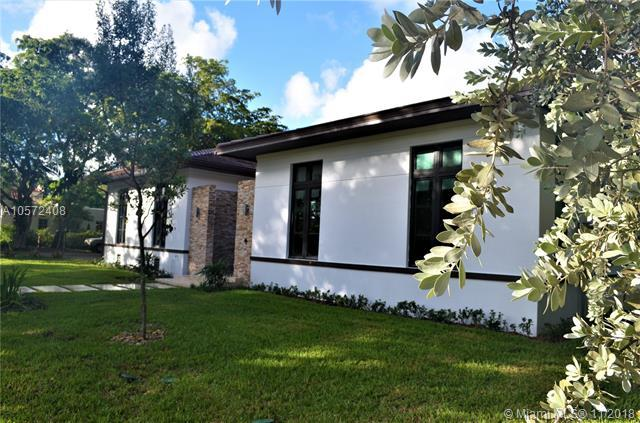 1010 Genoa St, Coral Gables, FL 33134 (MLS #A10572408) :: Prestige Realty Group