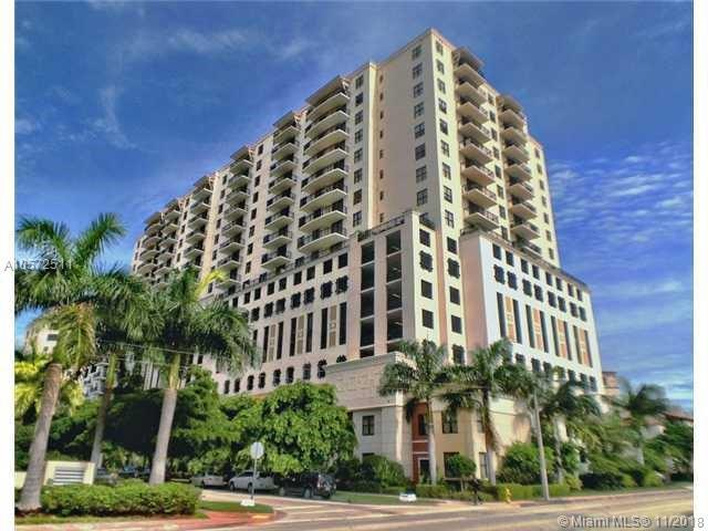 888 S Douglas Rd #1512, Coral Gables, FL 33134 (MLS #A10572511) :: The Adrian Foley Group
