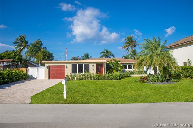375 NE 25th Terrace, Boca Raton, FL 33431 (MLS #A10572549) :: Green Realty Properties