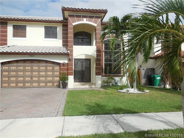 14621 SW 16th St, Miami, FL 33175 (MLS #A10572559) :: The Riley Smith Group