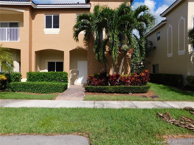 1628 SE 23rd Way #1628, Homestead, FL 33035 (MLS #A10572603) :: Prestige Realty Group