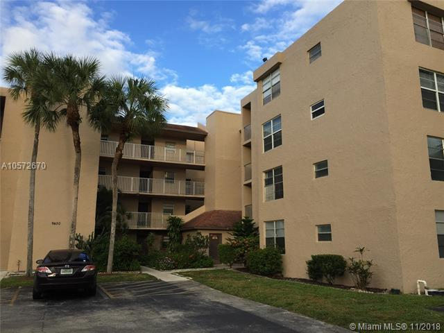 9450 Live Oak Pl #103, Davie, FL 33324 (MLS #A10572670) :: The Riley Smith Group